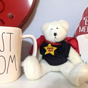 Boyds Bear Super Mom